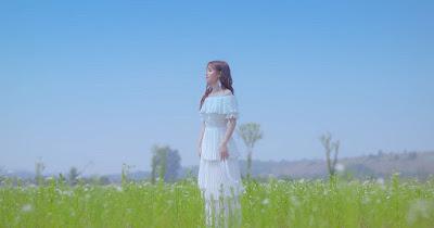 Ex SNH48 Ju JingYi release new single 'Rain'