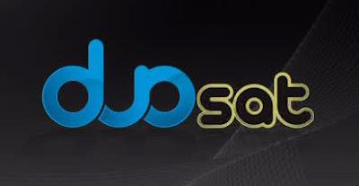 DuoSat LOGO - DUOSAT ONE SD / ONE NANO SD / BLADE HD ANTIGO ATUALIZAÇÕES REUPADAS CONFIRAM - 16/02/2018