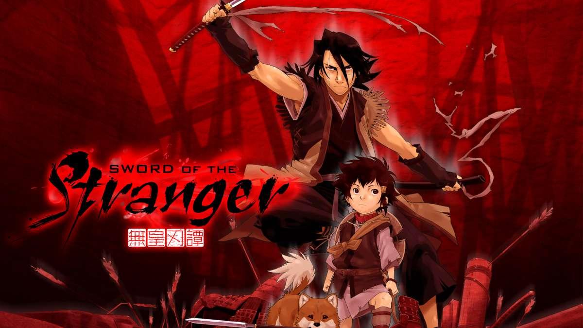 Sword of the stranger. Una película para una escena de acción [Cine] | ¡Ahora critico yo!