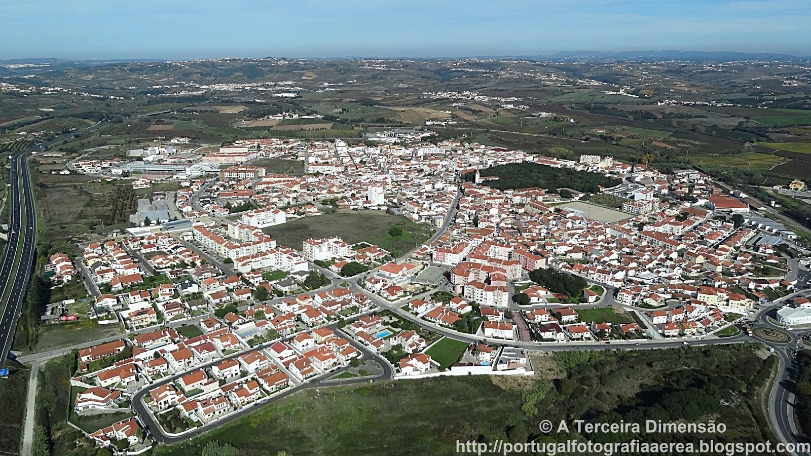 Bombarral City