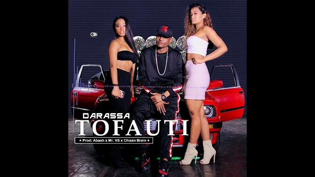Darassa x (Darasa) - Tofauti