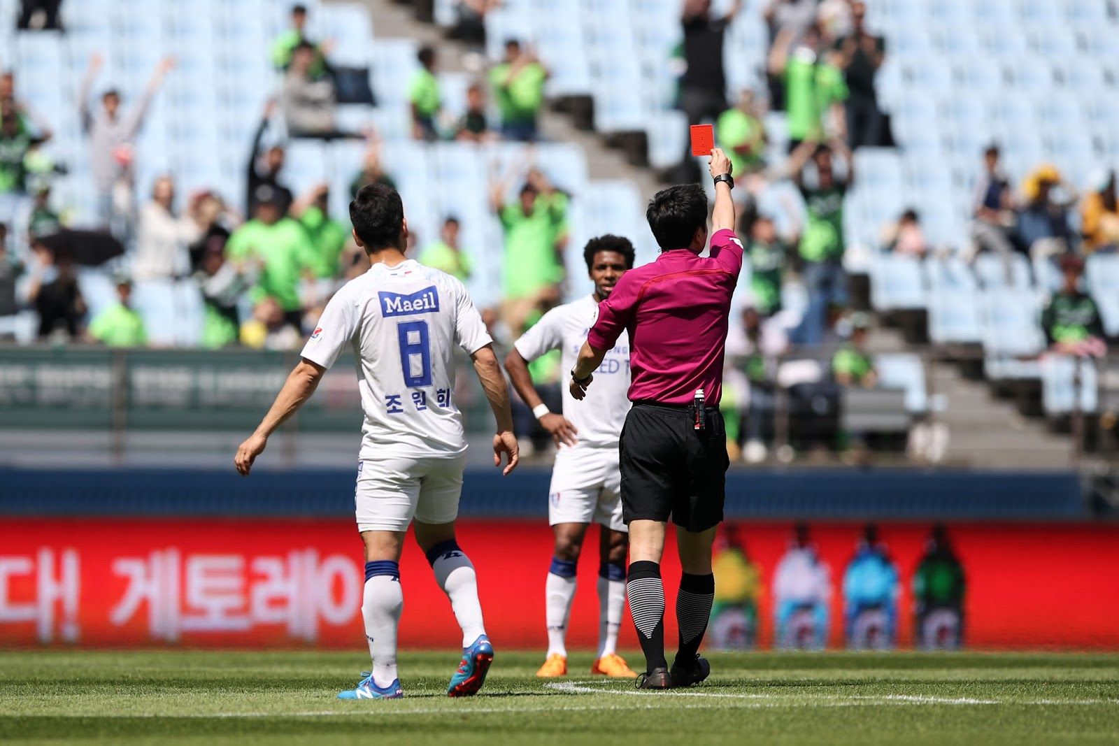 K League Round 11 Preview: Suwon Samsung Bluewings vs Ulsan Hyundai