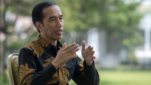 Presiden Jokowi: Sama-sama Bangun Industri Tahun 1970, Tapi Korsel Jauh Lebih Maju Dari Indonesia