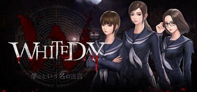 White Day A Labyrinth Named School-CODEX