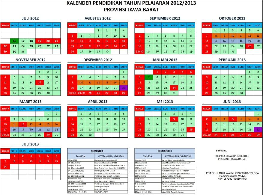 Dinas Pendidikan Provinsi Jawa Barat 2013 Jawa Barat Wikipedia Bahasa Indonesia Ensiklopedia Bebas Ini Adalah Kalender Pendidikan Dinas Pendidikan Provinsi Jawa Barat
