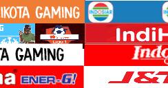 Walikota Gaming : Adboards FTS Shopee Liga 1