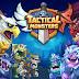 INCREÍBLE JUEGO DE BATALLAS REBOTICAS - ((Tactical Monsters Rumble Arena -Tactics & Strategy)) GRATIS (ULTIMA VERSION FULL PREMIUM PARA ANDROID)
