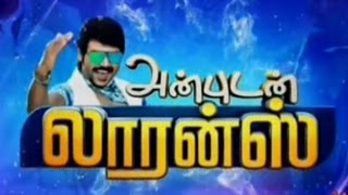 Anbudan Lawrence 14-04-2017 Sun TV Tamil New Year Special