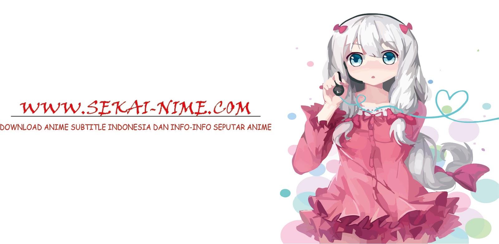 Mungkin diantara kalian pernah atau bahkan sering sekali lihat screenshot anime digrup wa atau grup anime di facebook dan mungkin kalian penasaran dengan