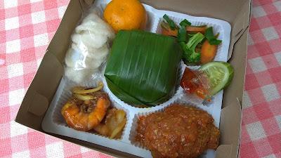 nasi box 6