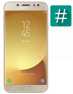 طريقة عمل روت لجهاز Galaxy J7 Pro SM-J730F اصدار 8.1.0