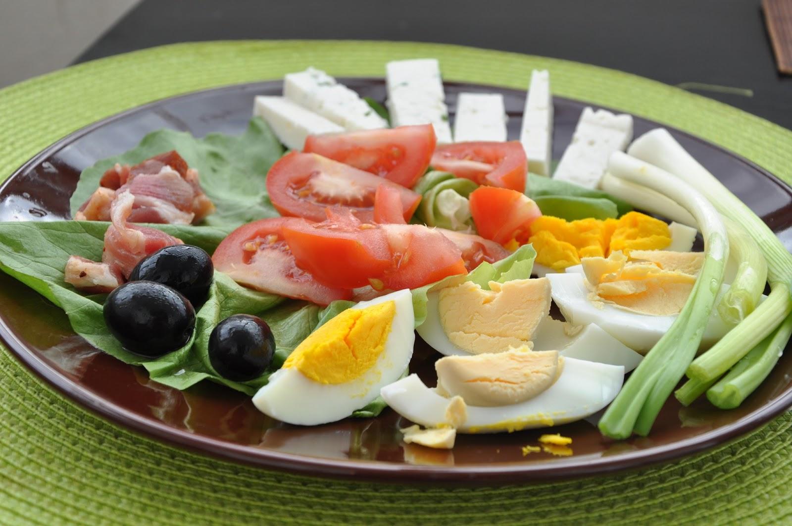 Mic dejun - Atlas Culinar - Retete dieta keto fara carbohidrati si zahar