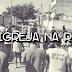 A igreja na rua - Um dia de evangelismo pelo bairro