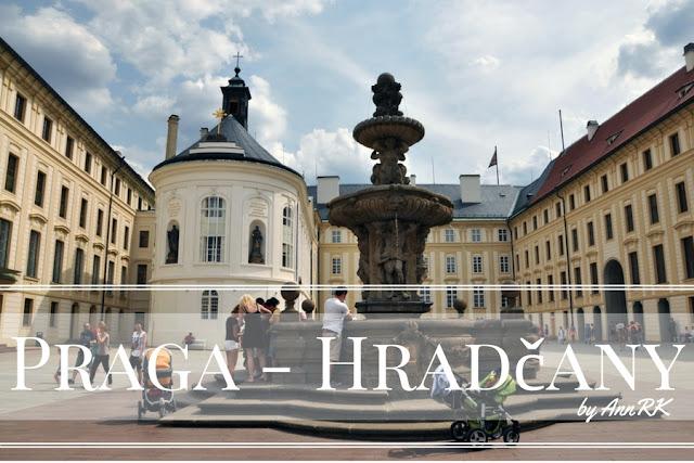zwiedzanie Pragi, co zobaczyć w Pradze