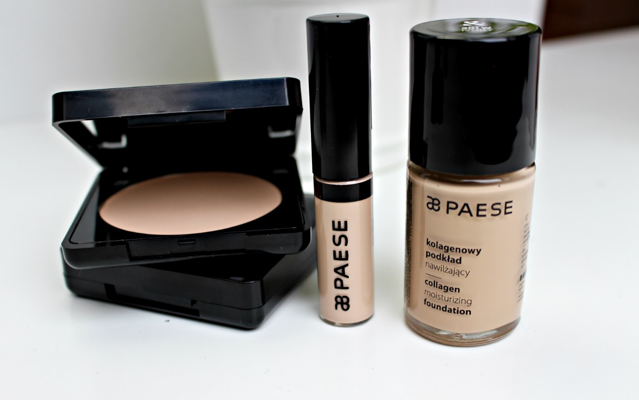 Paese make up