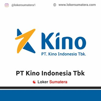 PT. Kino Indonesia Tbk Jambi