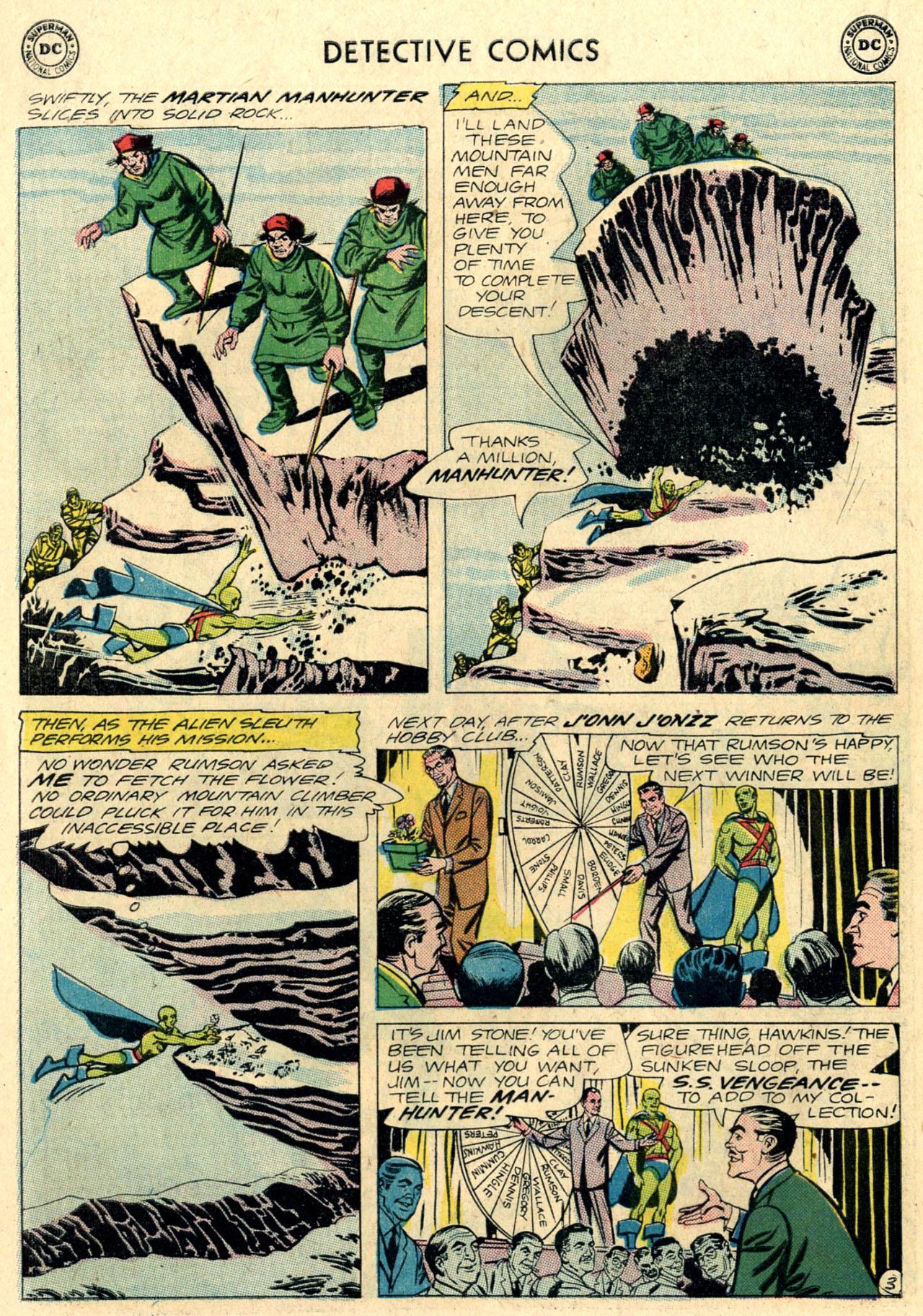 Detective Comics (1937) 323 Page 20
