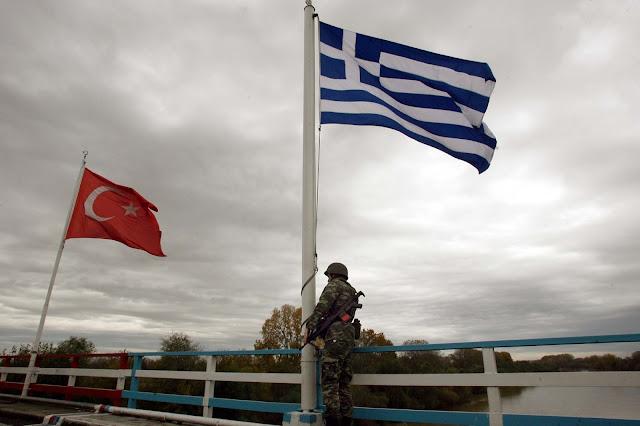 Καμία λογική εξήγηση σε όσα συμβαίνουν στα ελληνοτουρκικά