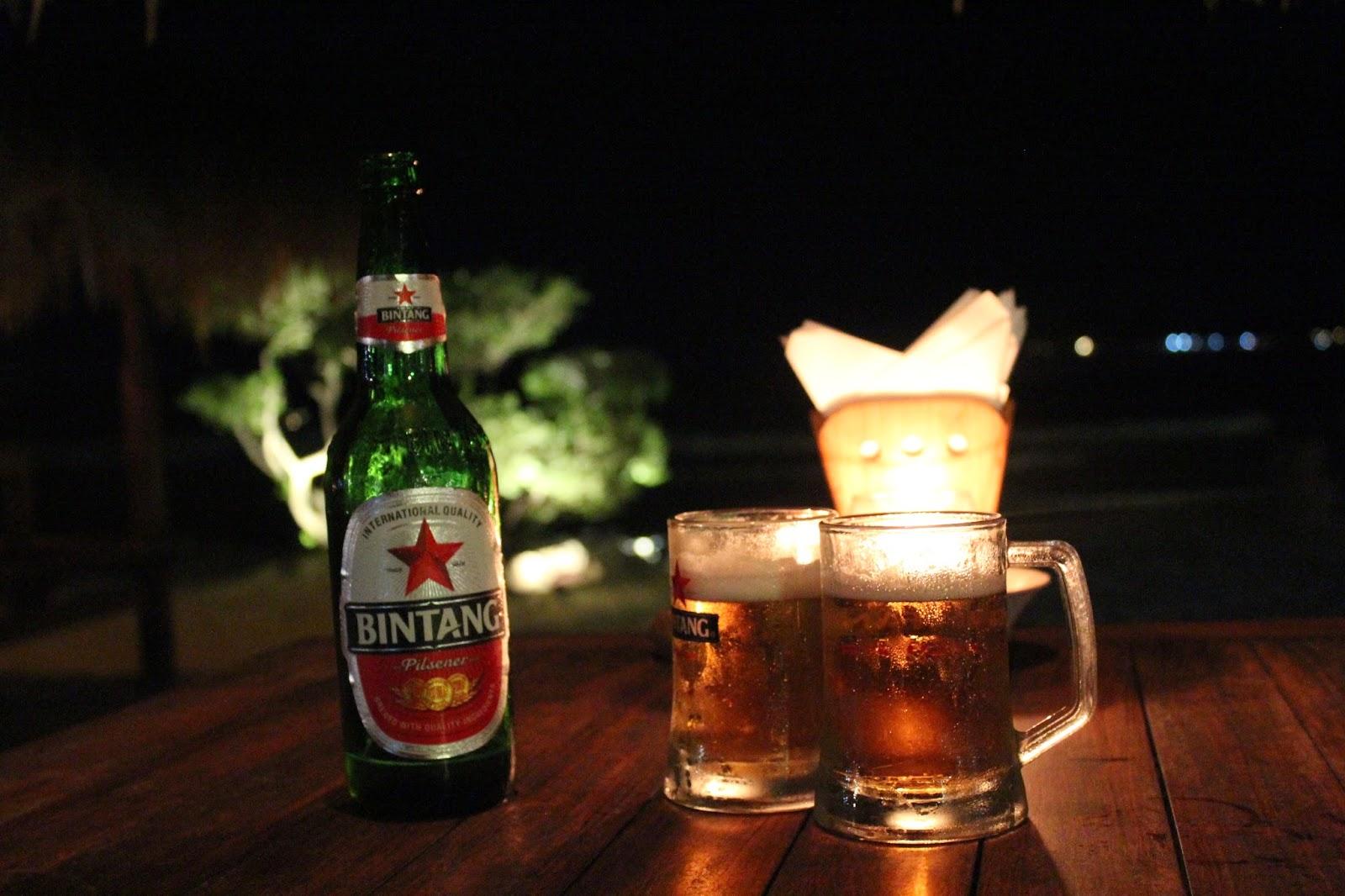 Bintang cerveza