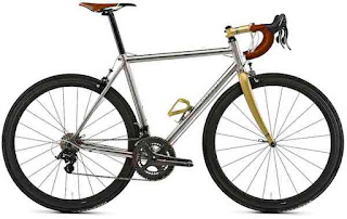 Immagine della bici da corsa Passoni Top Evolution
