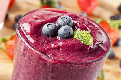 مشروبات الفواكه مفيدة للصحة