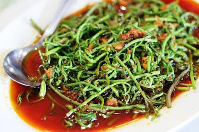 Resep Masakan Sayur tuk Diet