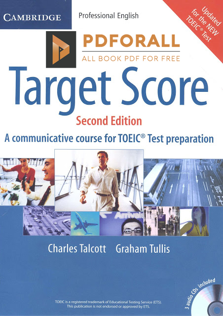 cambridge target score toeic PDF