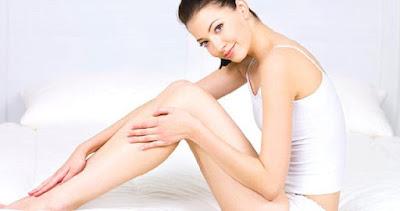 Ciri-ciri kulit sehat