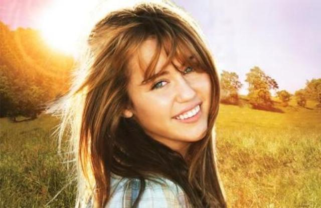 Miley Cyrus Hannah Montanah - Artis Muda Hollywood Paling Cantik dan Populer