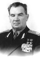 Lieutenant General Vasily Chuikov