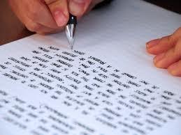 Contoh Surat Pernyataan Yang Benar Dan Resmi