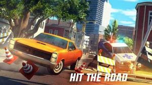 Gangstar New Orleans APK+DATA MOD Android Update Cheat Terbaru 2017