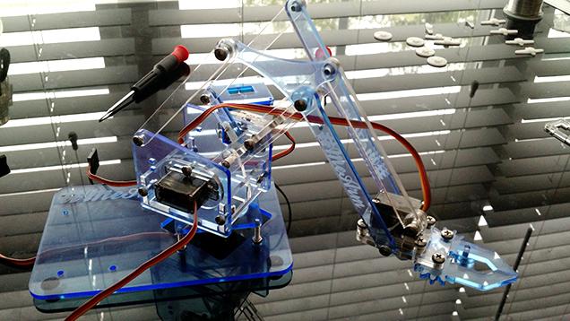 Top 10 Proyectos Novedosos Con Arduino 1000 Tips