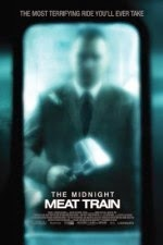 Watch The Midnight Meat Train (2008) Megavideo Movie Online