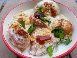 dahi bhalley recipe in urdu