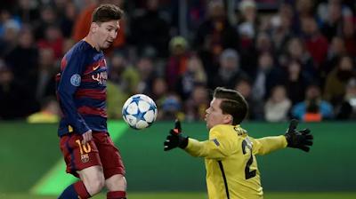Messi Bisa Bikin 5 Pemain Incaran Barcelona Ini Menggila