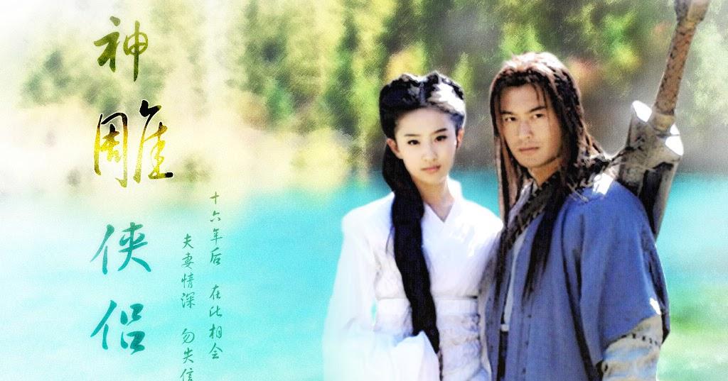 Asian Dorama Loverz: Return Of Condor Heroes 2006 Episode 1