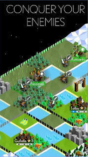 Games The Battle of Polytopia Apk