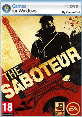 Descargar The Saboteur pc full español mega y google drive.