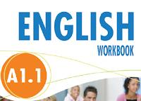 9. Sınıf Yıldırım Yayınları İngilizce A1.1 Çalışma Kitabı Cevapları