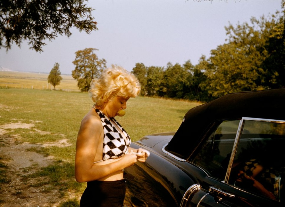 20 rare photos of marilyn monroe