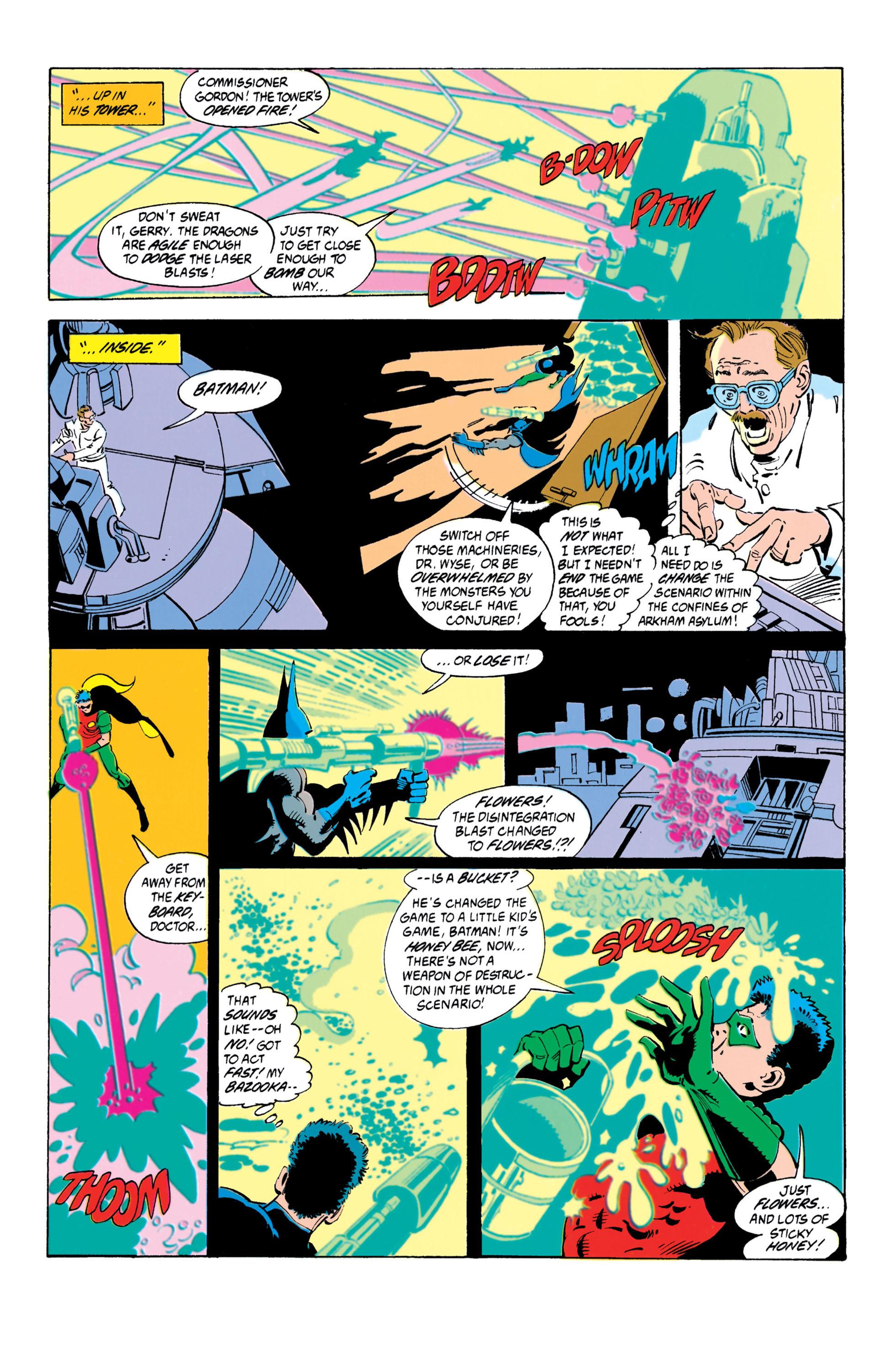 Detective Comics (1937) 637 Page 17