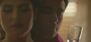 Zareen Khan Intimate Scenes In Aaj Zid 1