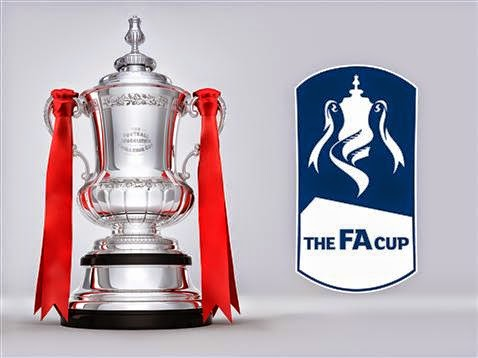 THE FA CUP | Updated First Round Draw Numbers