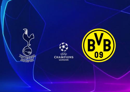 Tottenham vs Borussia Dortmund Full Match & Highlights 13 February 2019