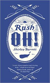 Rush Ok! by Shirley Barrett