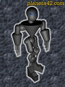 Combat Robot 3D