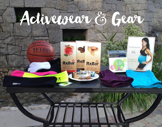 Toad's Treasures: Activewear & Gear for any Athlete! Product Review KSL TV
