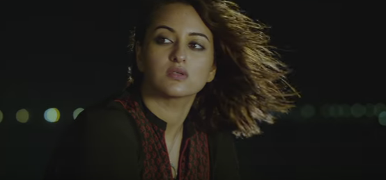 Purza (Akira 2016) - Sonakshi Sinha, Konkona Sen Sharma Full Lyrics HD Video