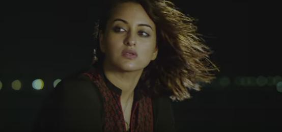 Kehkasha Tu Meri (Akira 2016) - Sonakshi Sinha, Konkona Sen Sharma Full Lyrics HD Video